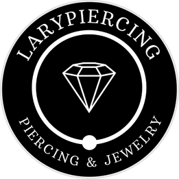 Larypiercing - Premium Quality Piercings and Jewelry
